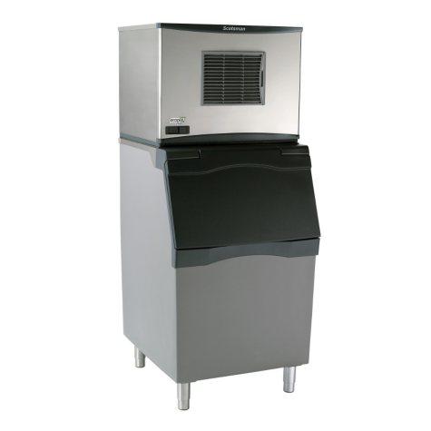 Scotsman Prodigy Modular Cube Ice Machine - 500 lbs.