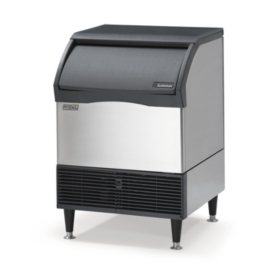 Scotsman Under-Counter Cube Ice Maker - 150 lbs.