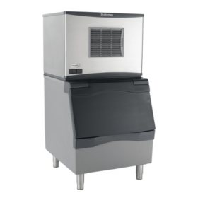 Scotsman Prodigy Modular Cube Ice Machine - 350 lbs.