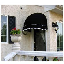 Beauty-Mark®  Bostonian  Awning