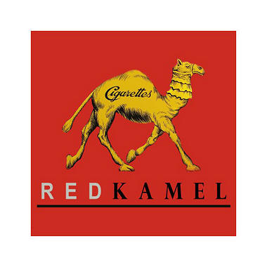 Red Kamel  Smooth  1 Carton