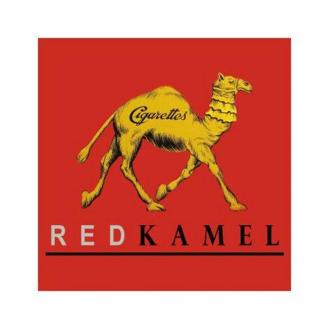 Red Kamel  Smooth  1 Carton