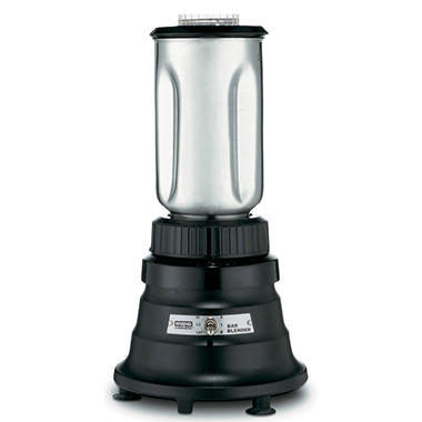 Waring Commercial Blender - Black - 32 oz. capacity