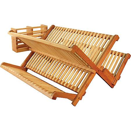 Totally Bamboo - Dish Rack