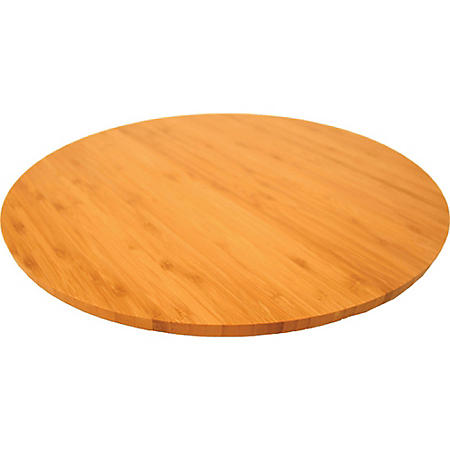 """Totally Bamboo 18"""" Lazy Susan"""