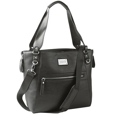 Kenneth Cole Reaction Business Tote - Black