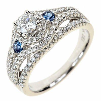 Sams Club Diamond Ring RingsCladdagh