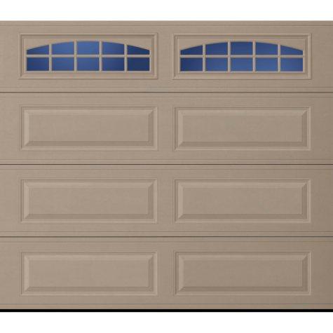 Amarr Stratford 3000 Sandtone Panel Garage Door (Multiple Options)