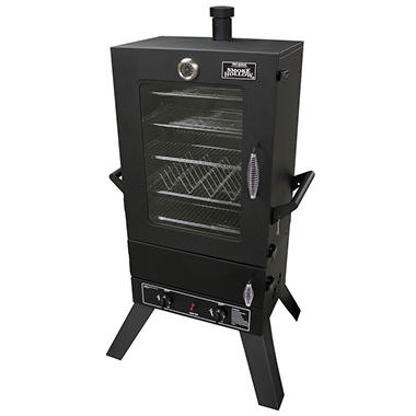 Smoke Hollow Pro Series LP Gas Smoker - 44
