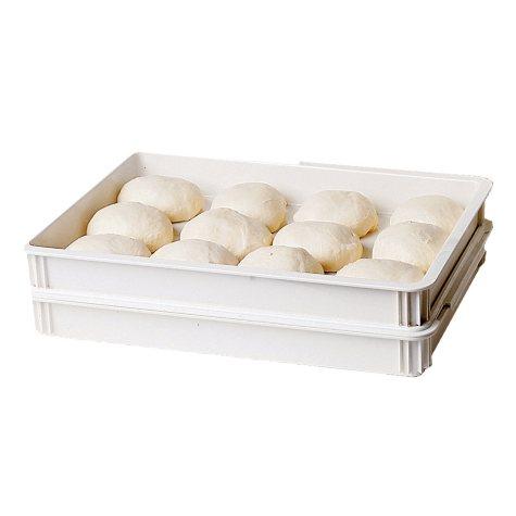 """Cambro Dough Box - 18"""" x 26"""" x 3"""""""