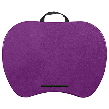 BTS Computer Lapdesk - Purple