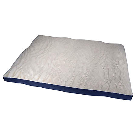 Thermacare Pet Bed - Blue