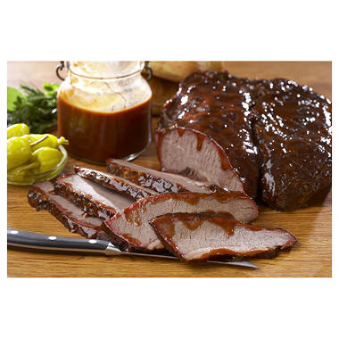 Kobe Beef of Texas Brisket (9-11 lb.)