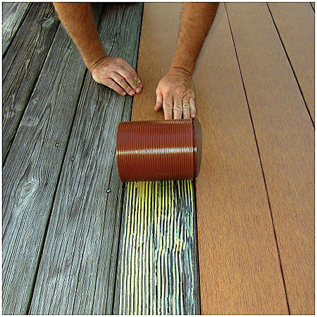 Profekt™ Decking Strip - Cedar - Sam's Club