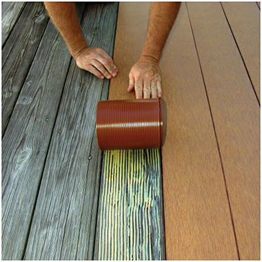 Profekt™ Decking Strip - Cedar