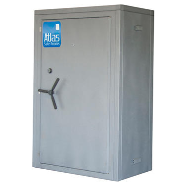 Atlas Safe Rooms and Storm Shelters (Multiple Sizes Available)