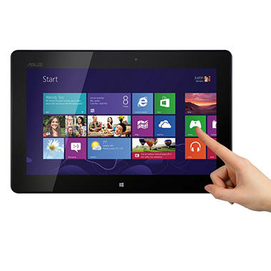 "ASUS TF600T 32GB 10.1"" Tablet w/ Windows RT OS"