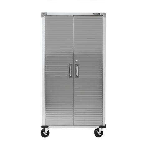 Seville Classics UltraHD Full Door Storage Cabinet