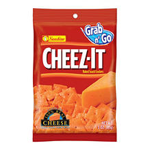 Cheez-It Original - 3 oz. Bag - 12 ct.