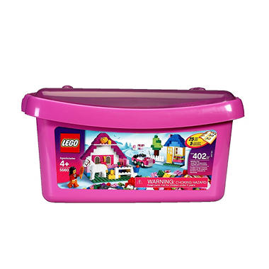 Lego Bricks More Ultimate Building Set Pink Sams Club