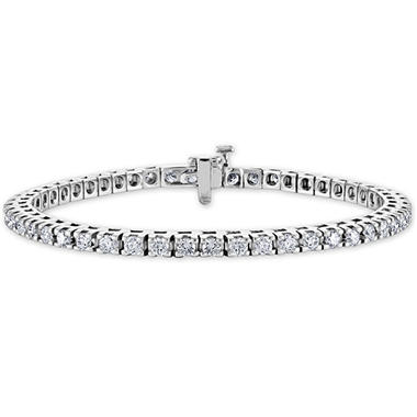 2.78 ct. t.w. Diamond Tennis Bracelet in 14K Gold (H-I, I1)