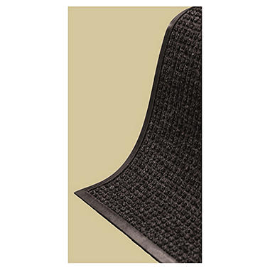 Reservoir High-Traffic Scraper Runner Mat - 3' x 10' - Charcoal