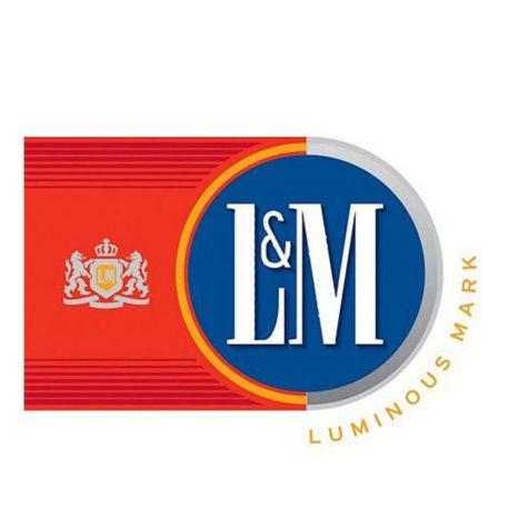 xoffsite-L & M Menthol 100s  1 Carton