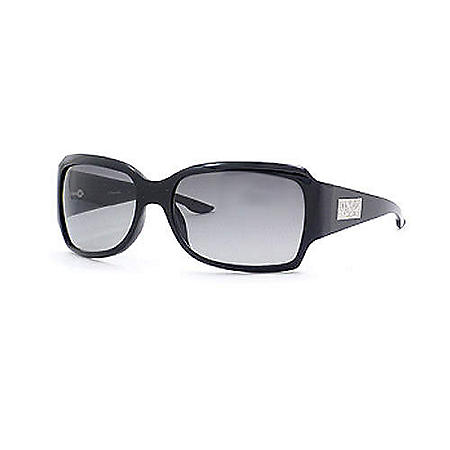 Christian Dior Night 3S Sunglasses - Shiny Black