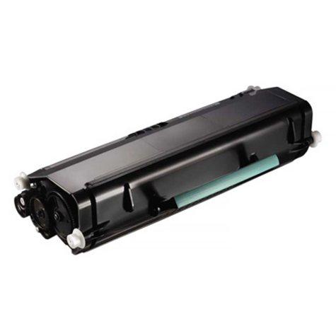 Dell CVXGF Toner Cartridge, Black (1,200 Yield)