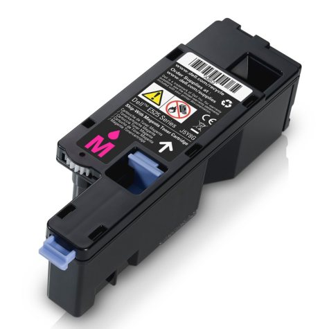 Dell G20VW Toner Cartridge, Magenta (1,400 Yield)