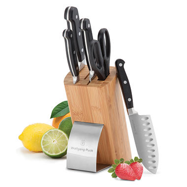 Wolfgang Puck Cutlery Set - 6 pcs. - Various Colors