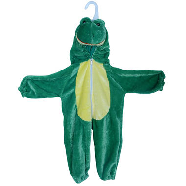 Pretend Play Frog Full Body Plush Costume - 12-18 Months