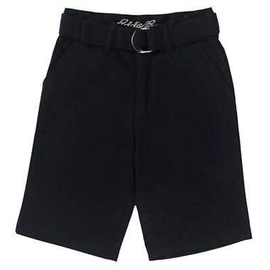 Eddie Bauer Boys School Uniform Shorts - Various Colors