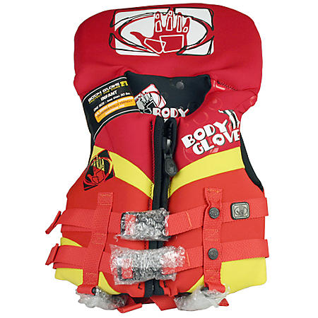 INFANT'S PFD ONE SIZE
