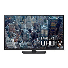"Samsung 65"" Class 4k Ultra HD LED Smart TV - UN65JU640DAFXZA"