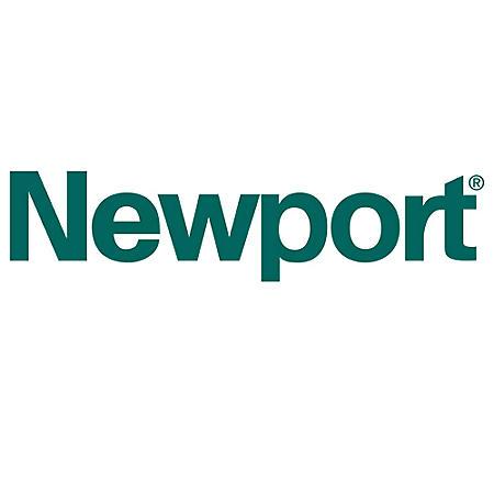 Newport Gold Menthol 100s Box (20 ct., 10 pk.)