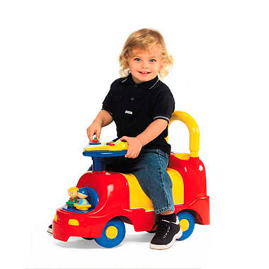 Chicco® Millennium Activity Car