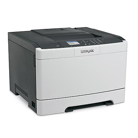 Lexmark MS410D Laser Printer