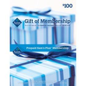 Gift of Membership - $100