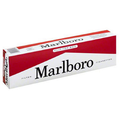 Marlboro Red Box (10/20 pk., 200 ct.)
