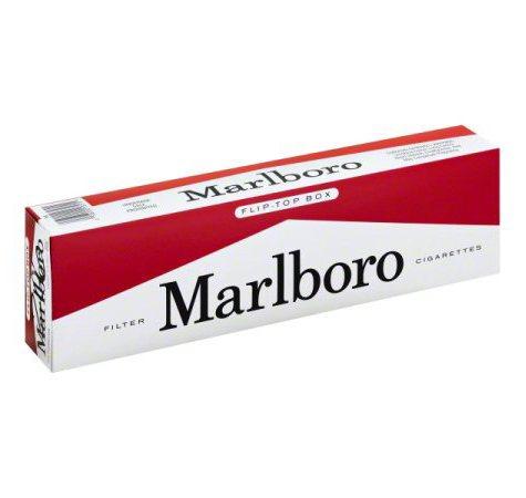 Marlboro Red Box 1 Carton