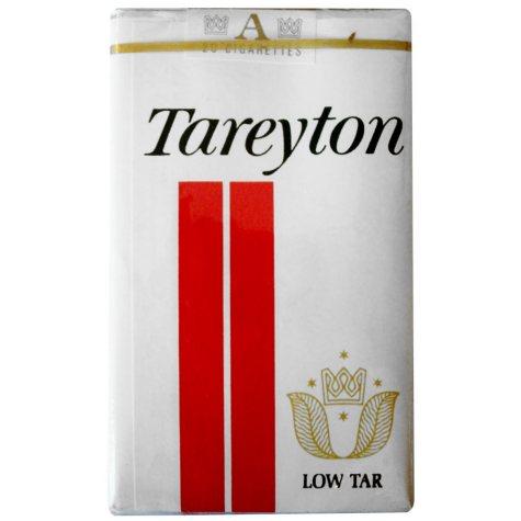 Tareyton King Soft Pack (20 ct., 10 pk.)