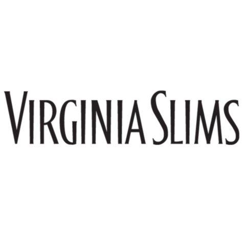 Virginia Slims Menthol Silver 120s Box 1 Carton