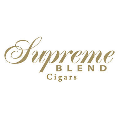 Supreme Grape Cigars 100s - 200 ct.