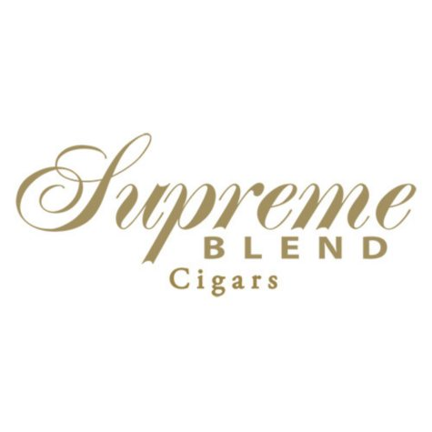 Supreme Blend Cigars Peach 100s 1 Carton