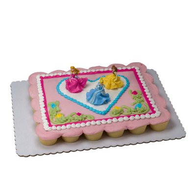 Disney Princess Cupcake Cake Sams Club