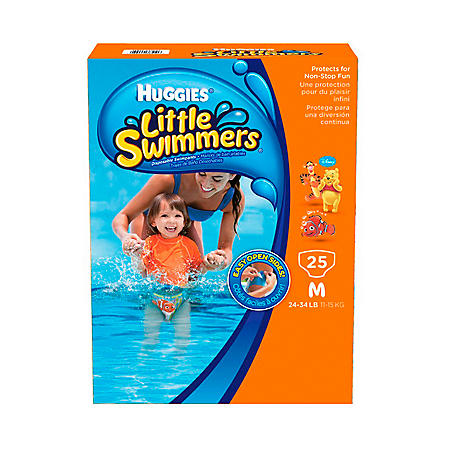 $3.00 off Huggies® Little Swimmers®