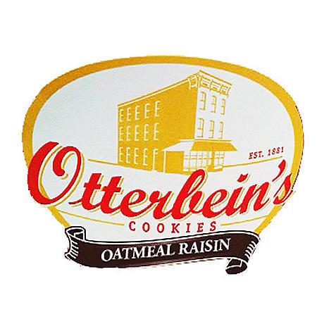 Otterbein's® Oatmeal Raisin Cookies