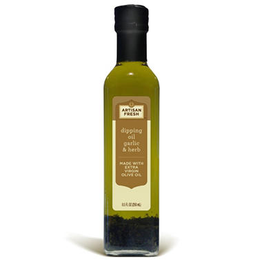 Artisan Fresh Dipping Oil Garlic and Herb - 8.5 fl. oz.