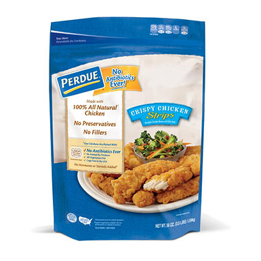 Perdue Crispy Chicken Strips (3.5 lb.)